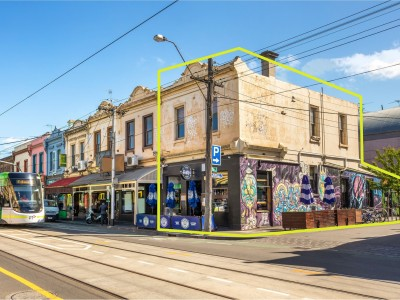 Ftz 375 Brunswick St 0212V2 Marked