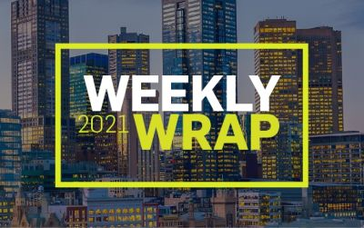 Weekly Wrap 2021 06