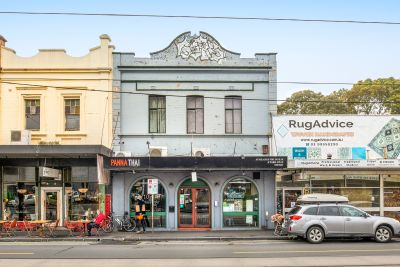 St Georges Road Fitzroy 244 246 28