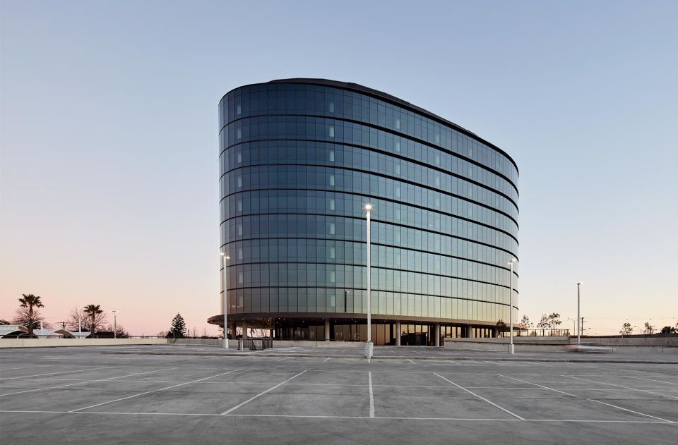 Chadstone Office Tower 1